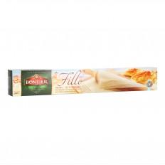 Тесто слоеное бездрожжевое Fillo Bontier, 500 г