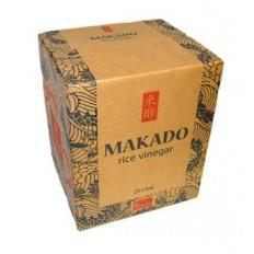 Уксус Рисовый Makado, 20 л