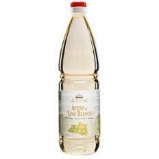 Уксус винный белый 6% Acetum, 1000 мл