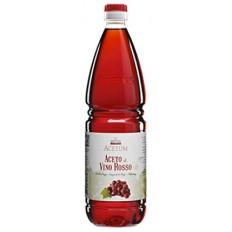 Уксус винный красный 6% Acetum, 1000 мл