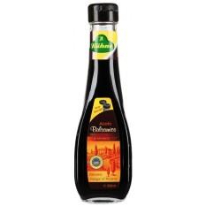 Уксус Carl Kuhne оригинальный итальянский бальзамический темный, 250 ml.