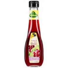 Уксус Carl Kuhne из красного вина, 250 ml.