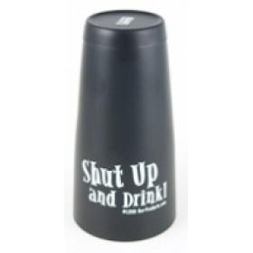 """Шейкер Boston """"Shut up and Drink"""""""