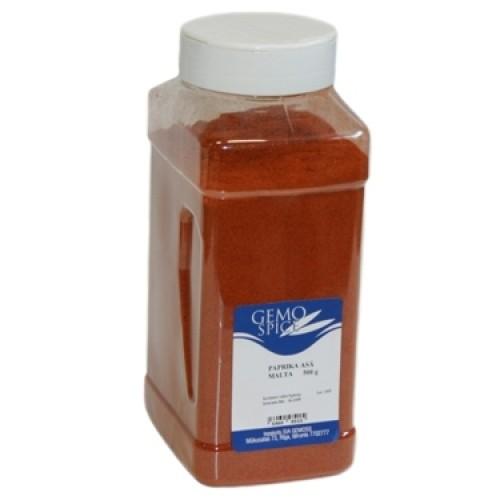 Паприка острая молотая Gemo Spice, 500 гр