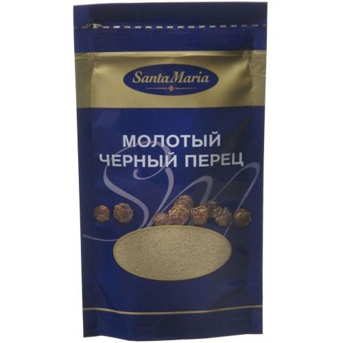 Перец черный молотый Santa Maria, 16 гр