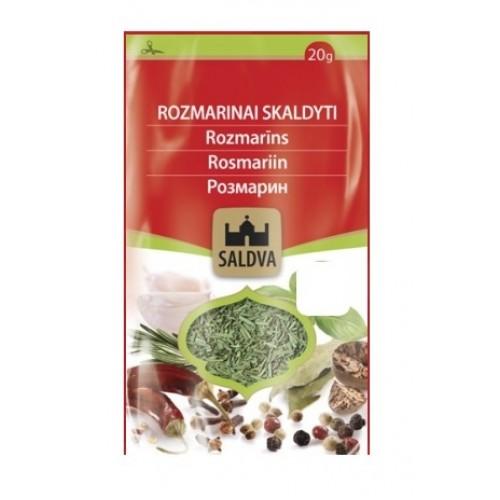 Розмарин (молотый)  Saldva, 20 гр