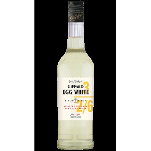 Giffard Яичный белок (концентрат яичного белка), 700 ml