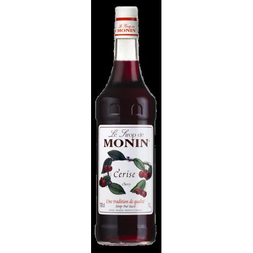 Monin Вишня, 1000 ml.