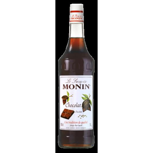 Monin Шоколад, 1000 ml.