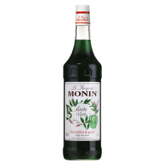 Monin Мята зелёная, 1000 ml.