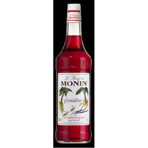 Monin Гренадин, 1000 ml.