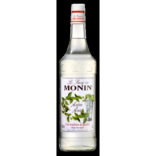 Monin Мохито минт, 1000 ml.