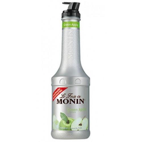 Monin Пюре Яблоко Гренни Смит, 1000 ml