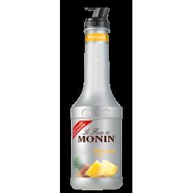 Monin Пюре Ананас, 1.0 litre