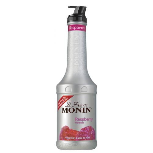 Monin Пюре Малина, 1000 ml