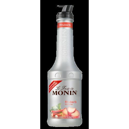 Monin Пюре Ревень, 1000 ml