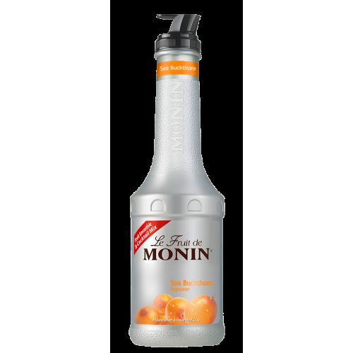 Monin Пюре Облепиха, 1000 ml