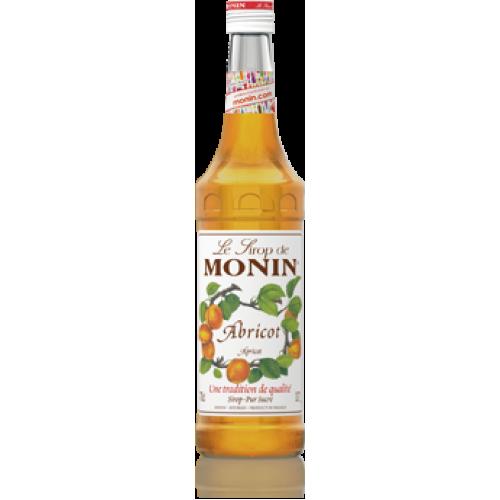 Monin Абрикос, 700 ml.