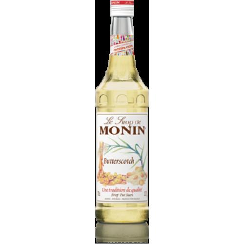 Monin Баттерскотч (ириски), 700 ml.