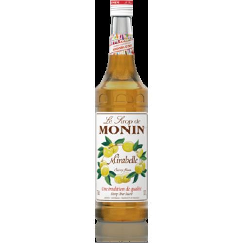 Monin Алыча, 700 ml.