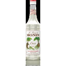 Monin Кокос, 700 ml.