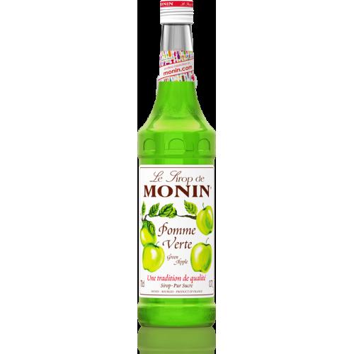 Monin Зелёное яблоко, 700 ml.