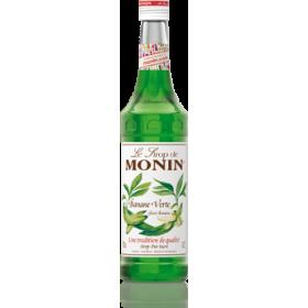 Monin Банан зелёный, 700 ml.