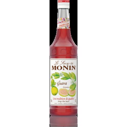 Monin Гуава, 700 ml.