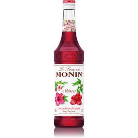 Monin Гибискус, 700 ml.