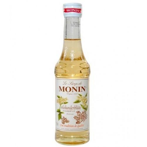 Monin Бузина, 250 ml.