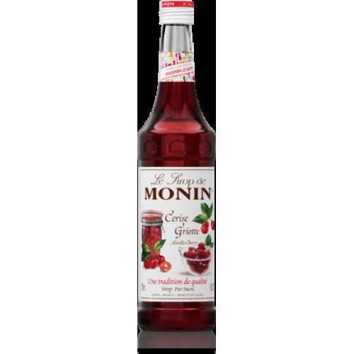 Monin Вишня Морелло, 700 ml.