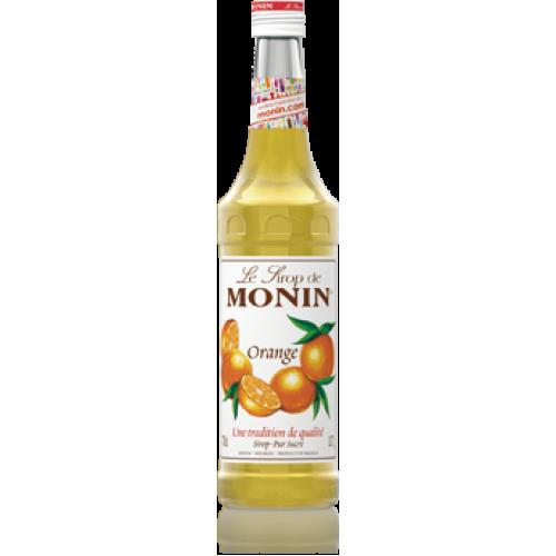 Monin Апельсин, 700 ml.