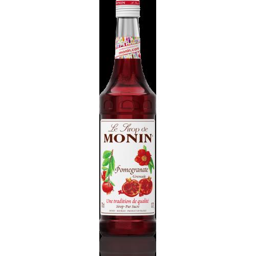 Monin Гранат, 700 ml.