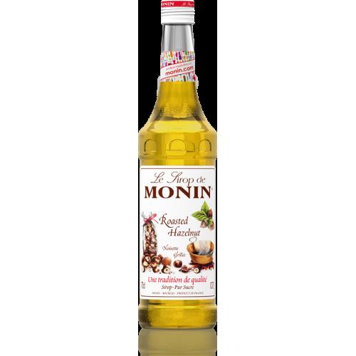 Monin Жареный лесной орех, 700 ml.