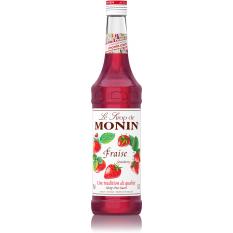 Monin Клубника, 700 ml.