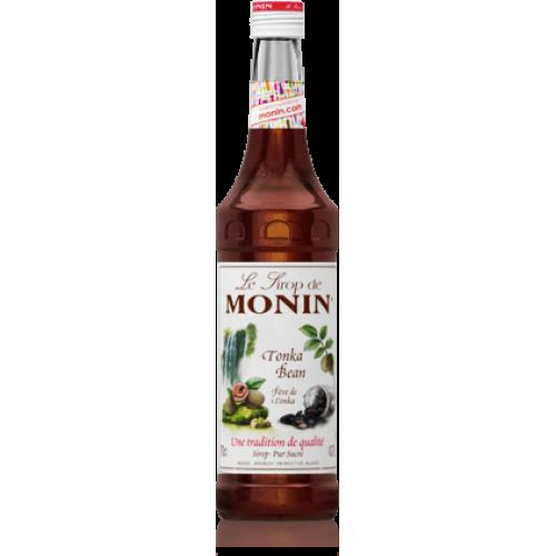 Monin Бобы тонка, 700 ml.