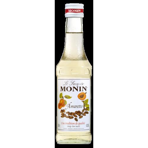 Monin Амаретто, 250 ml.