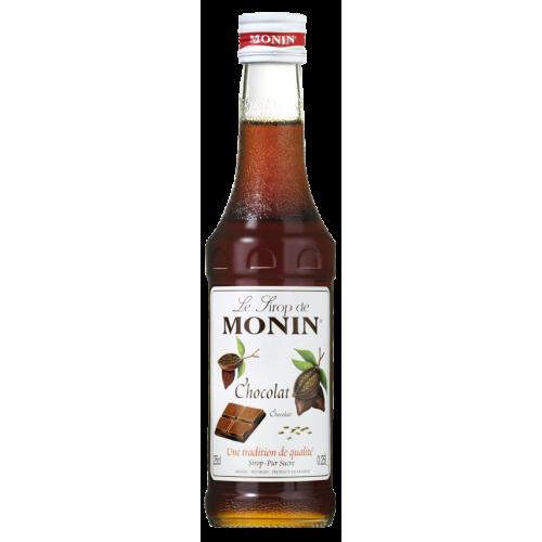 Monin Шоколад, 250 ml.