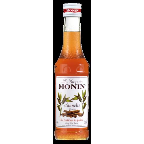 Monin Корица, 250 ml.