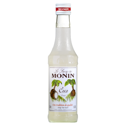 Monin Кокос, 250 ml.
