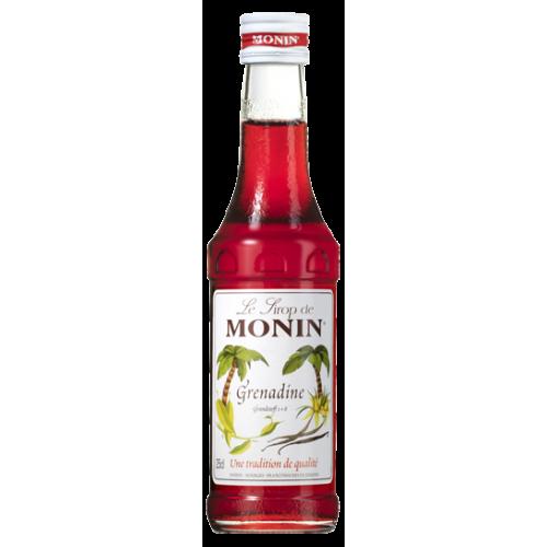 Monin Гренадин, 250 ml.