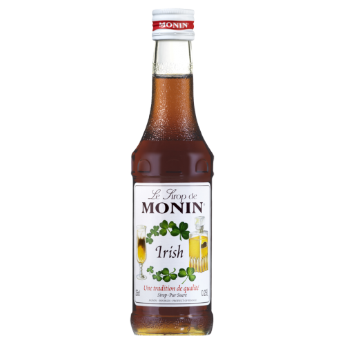 Monin Ирландский, 250 ml.