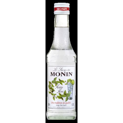 Monin Мохито минт, 250 ml.