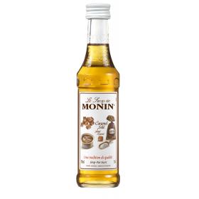 Monin Солёная карамель, 250 ml.