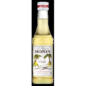 Monin Ваниль, 250 ml.