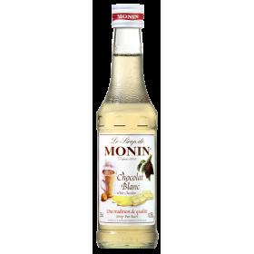 Monin Белый Шоколад, 250 ml.
