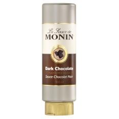 Monin Топпинг Тёмный шоколад, 500 ml.
