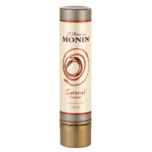 Monin Топпинг Карамель, 150 ml.