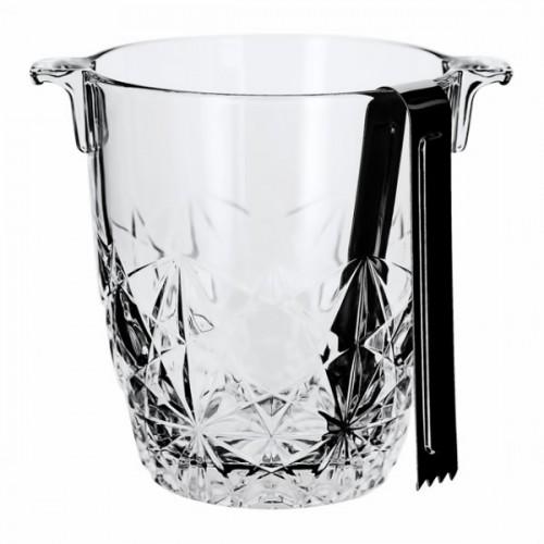 """Ведерко для льда Bormioli Rocco """"Dedalo"""", 1.0 litre"""