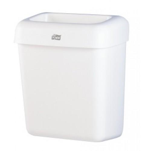 Корзина для мусора Tork 20л, белая